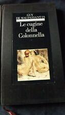 De Maupassant: Le cugine della Colonnella.  1985