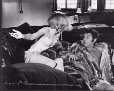 Tony Curtis Mireille Darc Monte Carlo or Bust! 1969 vintage movie photo 24047