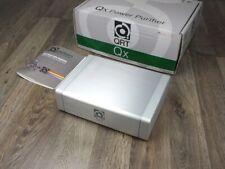 QRT Quantum QX2 Power Purifier (Nordost) 230 volts USA type outlet - BRAND NEW