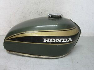 1973 Honda CB450 K6 Gas Tank with Gas Cap