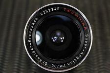 Linhof Technika Schneider 90mm f8 Super-Angulon  #6252345