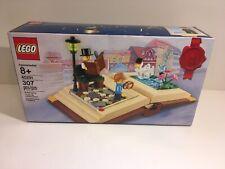 LEGO Hans Christian Andersen - Creative Storybook - Set 40291 Brand New Sealed