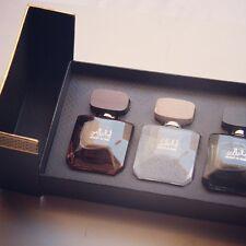 Asala Collection 3 x 30 ml Oriental Spray By Arabian Oud (Express Shipping)