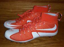 Nike Vapor Untouchable TD Football US 11 Orange White 698833-811 NEW $200