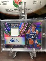 2019 Select Purple RPA Matisse Thybulle /99!!!! Mint!!!