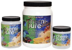 Boyd Chemi Pure Elite 6.5oz 11.74oz Phosphate Remover Filter Media Fish Tank