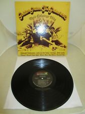 "THE GRASS ROOTS ""GOLDEN GRASS"" 1st U.S.COMP LP RP DUNHILL DS-50047 NM- 69' PSYCH"