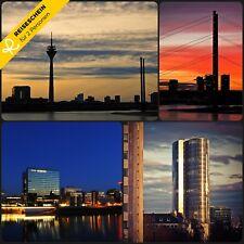 3 Tage 2P 4★ ARCADIA Hotel Düsseldorf Kurzurlaub Hotelgutschein Urlaub Wellness