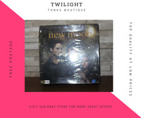 The Twilight New Moon The Movie Board Game New Factory Sealed