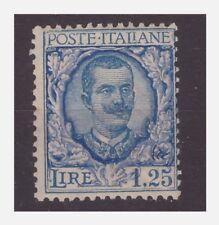 REGNO 1926 - FLOREALE   Lire 1,25   NUOVO *
