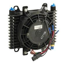 """B&M Transmission Oil Cooler 70298; Hi-Tek 10.000"""""""