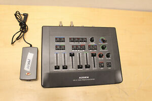 Azden VPC-10 Video Production Center ~ Vintage W. Germany