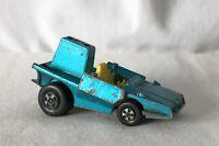 Vintage 1972 Matchbox Lesney Superfast #42 Tyre Fryer Toy Car