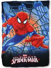 Spider- Man Fleece Blanket
