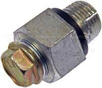 Dorman 090-085 Oil Drain Plug Piggyback 5/8-18 S.O., Head Size 15/16 In.
