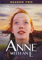 Anne With An E - Season 2 New DVD