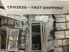 New OEM Battery For Samsung Galaxy NOTE 4 IV EB-BN910BBZ/BU 3220mAH AT&T Verizon
