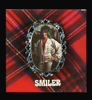VINYL LP Rod Stewart - Smiler Mercury 1st PRESSING KENDUN VG++