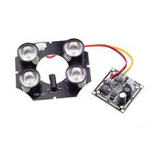 CCTV Spot Light Infrared 4x IR LED board for CCTV cameras night vision
