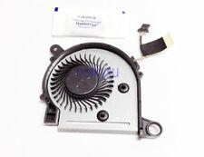 New For HP 13-u100ca 13-u104nr 13-u124cl 13-u138ca CPU FAN with grease