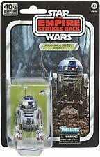 """Star Wars Black Series 6"""" R2-D2 Droid Carded Figure ESB 40th **IN STOCK"""