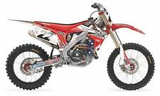 Factory Effex - 16-02314 - Team Two Two Motorsports 2013 Graphics Kit