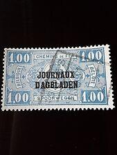 STAMPS - TIMBRE - POSTZEGELS - BELGIQUE - BELGIE 1929  NR.JO26(ref. OJ21)