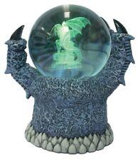 Enchantica Dragon Collectors Figurine - Grawlfangs Claw