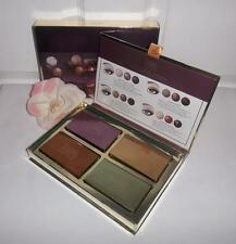 Laura Geller The Chocolate Truffles Collection 4 Baked Eyeshadow Palettes $168