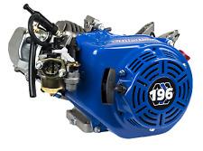 RACING GO KART TPP-196R TILLOTSON 196CC CLONE ENGINE MOTOR RACE AKRA PKA LEGAL