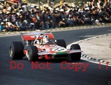 Chris Amon March 701 Mexican Grand Prix 1970 Photograph