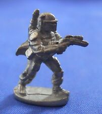 Monopoly Star Wars Limited 20th Ann. Boba Fett Replacement Game Part Piece Token