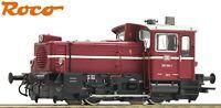 """Roco H0 78016 Diesellok BR 333 der DB """"AC für Märklin Digital + Sound"""" NEU + OVP"""