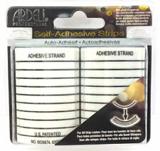 ARDELL Self Adhesive Strips Reuseable - New Refill, Double Pack #61488