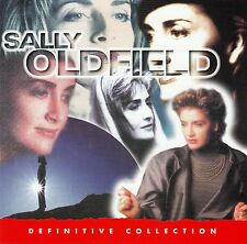 SALLY OLDFIELD : DEFINITIVE COLLECTION / CD - TOP-ZUSTAND