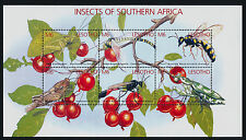 Lesotho 1324 MNH Insects, Fruit