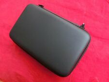 Nintendo 3DS XL / NEW 3DS XL/ DSi XL Schutzhülle Etui Tasche HardCase SCHWARZ