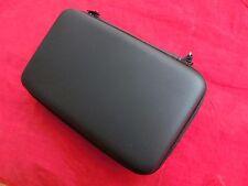 Nintendo NEW 3ds XL/New 2ds XL/3ds XL Custodia Protettiva Borsa Custodia RIGIDA NERO