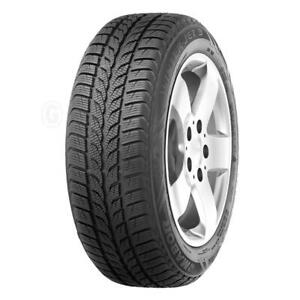 1x Hiver Mabor Winter JET 3 185/65R14 86T