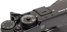*New&Silicone Rubber* Thumbs Up EP-XP2 black Grip for Fuji X-Pro 2