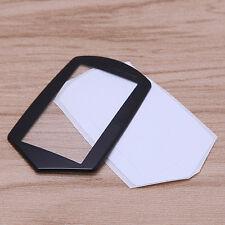 LCD Keychain Glass For Starline B9/A91/B6/A61/B61/B91/V7 2-way Remote Controller