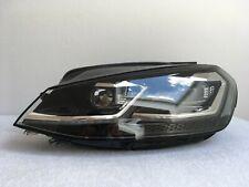 Vw Golf 7 VII Facelift Frontscheinwerfer Scheinwerfer links Voll LED 5G1941773