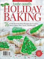Taste of the South    Holiday Baking 2020