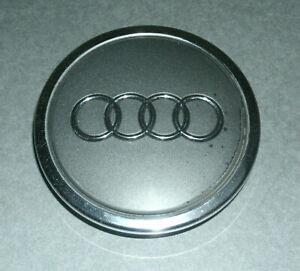 "2005-2019 Audi Wheel Center Cap Insert (2.75"") OEM Plastic Part # 4B0601170A"