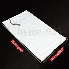 Shredder Bag for Troy-Bilt Chipper 964-04022 664-04022 764-0126 764-0199 White
