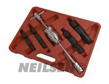 5pc Blind Hole Inner Bearing Puller Set Slide Hammer Internal Kit CT3245