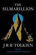 The Silmarillion: By Tolkien, J.R.R.