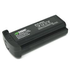 Wasabi Power Battery for Canon NP-E3