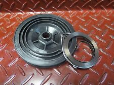 Victa Lawnmower Starter Rope Rewind Pulley and Spring