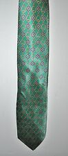 Novelty Men's Tie - STIRRUPS - 100% Silk - #1